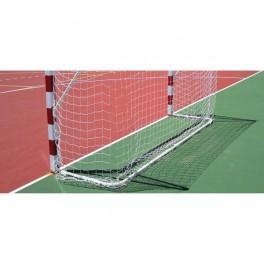Jgo. de Bases Fijas para Porterías Fijas de Fútbol Sala