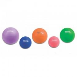 Juego Balones Medicinales Tecnocaucho de 1 a 5 kg.