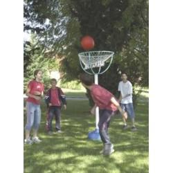 Footbasket con balón Royal