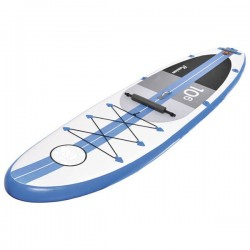 Ud. Stand Up Paddle A2 Adulto con doble capa