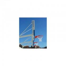Juego Redes Baloncesto 3,5MM Uso Exclusivo Interior Basic