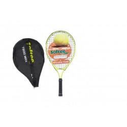 Raqueta Tenis Softee T600 Max 21''