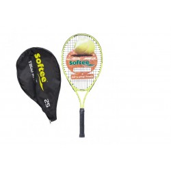 Raqueta Tenis Softee T800 Max 25''