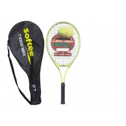 Raqueta Tenis Softee T1000 Max 27''