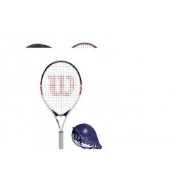 Raqueta Tenis Wilson Roland Garros Elite 21