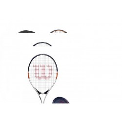 Raqueta Tenis Wilson Roland Garros Elite 23