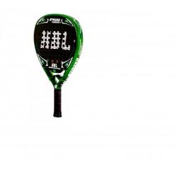 Pala De Padel HBL Strike Carbon 7.1 Green