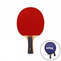 Raqueta Tenis De Mesa Softee 'P100'