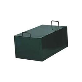Jgo. Cajones contrapeso canastas minibasket