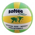 Ud. Balón voleibol Softee SILVI
