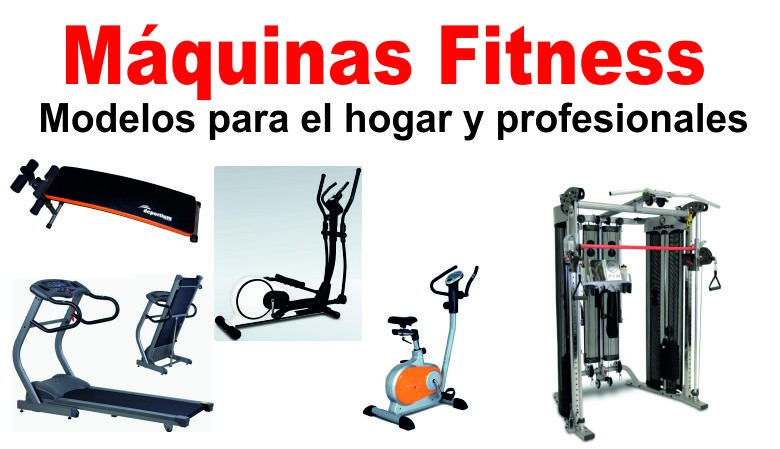 Articulos fitness